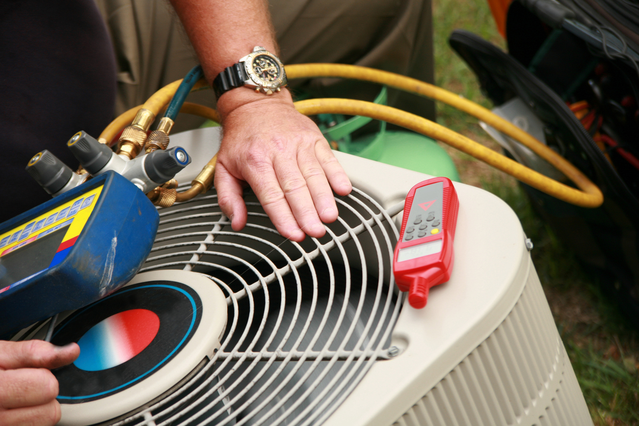 Why Professional Hvac Repair Is Important A1r Kare Pros